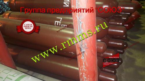 гелиевый баллон купить в Екатеринбурге