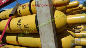 аммиачные баллоны купить в Челябинске