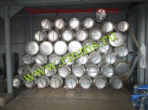фляга алюминиевая по цене завода