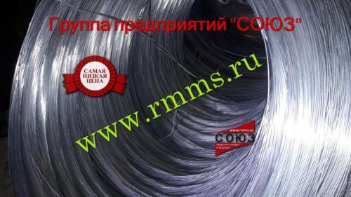 проволока канатная оцинкованная 3 мм цена