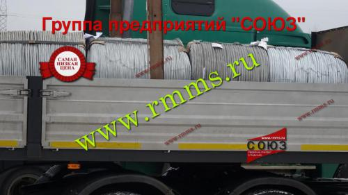 проволока ГОСТ 3282-74 с доставкой