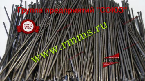 гвозди формовочные завод
